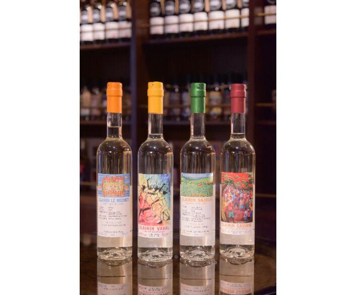 海地的農業蘭姆酒近來在市場上頗具知名度,原因在於它是少數使用人工釀造的天然作品。