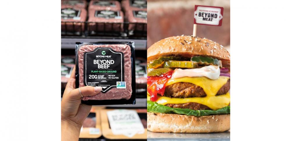 未來肉掀肉界飲食新風潮,口感打破素肉既有印象