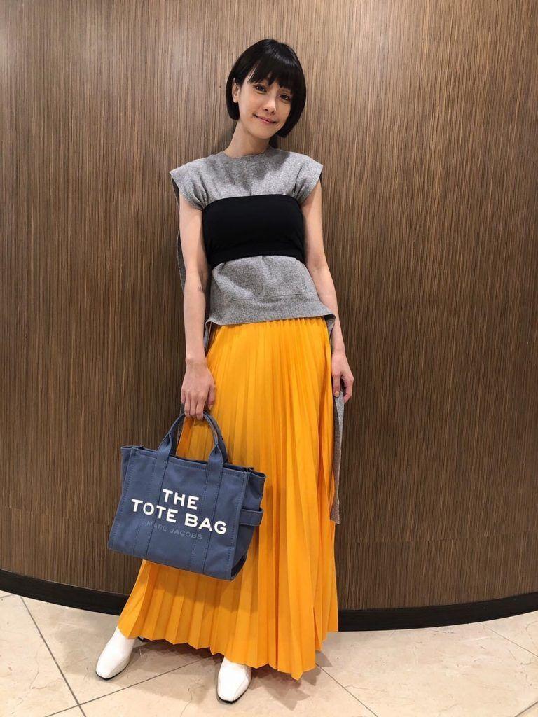 the tote bag@謝欣穎