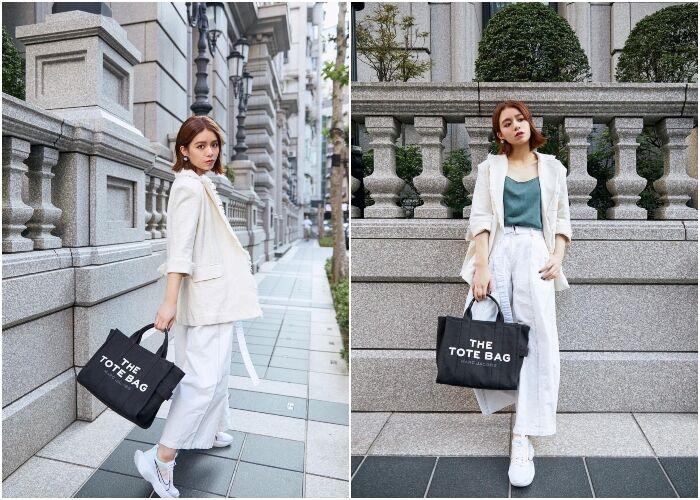 the tote bag@宋芸樺