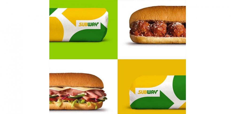subway麵包