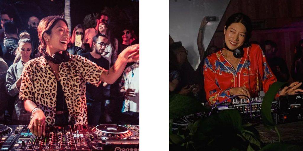 Peggy Gou 是誰?Peggy Gou是一位常住在柏林的韓裔DJ。Peggy Gou 的音樂連Off-White 創辦人兼 Louis Vuitton 男裝藝術總監 Virgil Abloh 都非常欣賞