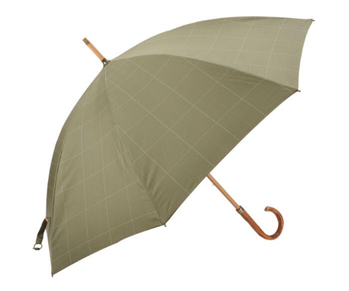 RainSmith大都會系列原木直傘 - 倫敦