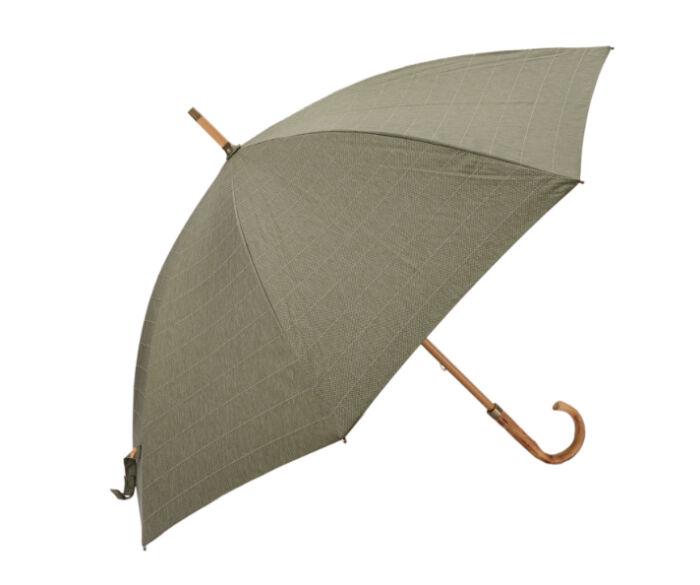 RainSmith大都會系列原木直傘 - 西雅圖
