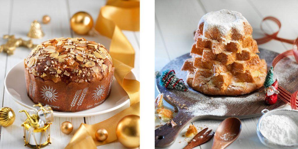 聖誕麵包哪裡買?傳統的耶誕麵包潘朵洛和潘那多妮都能在Maison Kayser 梅森凱瑟找到