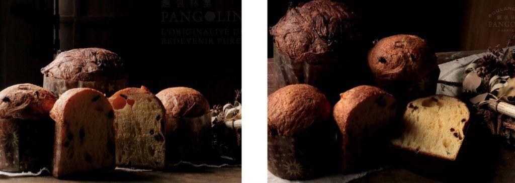 聖誕麵包哪裡買?麵包鄰里潘妮朵妮 Panettone是聖誕節最受歡迎的耶誕麵包之一