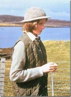 英國創立的服裝品牌Husky則成為第一個推出绗縫外套的時裝品牌