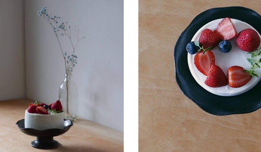 自自zi⁶zi⁶,台北 草莓,草莓,日本冬日草莓冰淇淋聖代,草莓生日蛋糕,草莓蛋糕推薦,草莓季