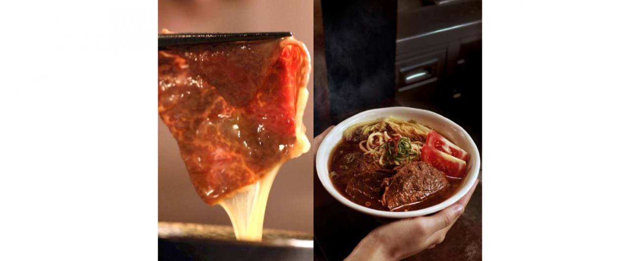 走進這四間台北牛肉麵店,能把家常味吃出老饕滋味。