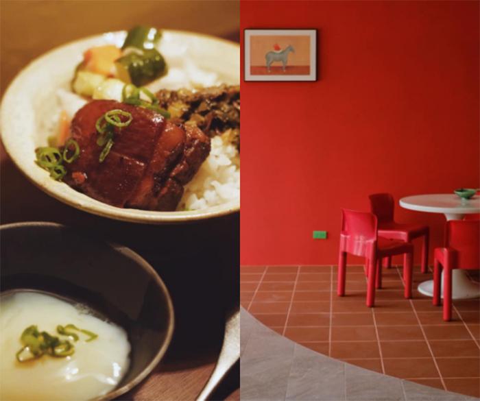 庶民料理小吃店也能吃得很潮,一篇文章讓你吃出新台味