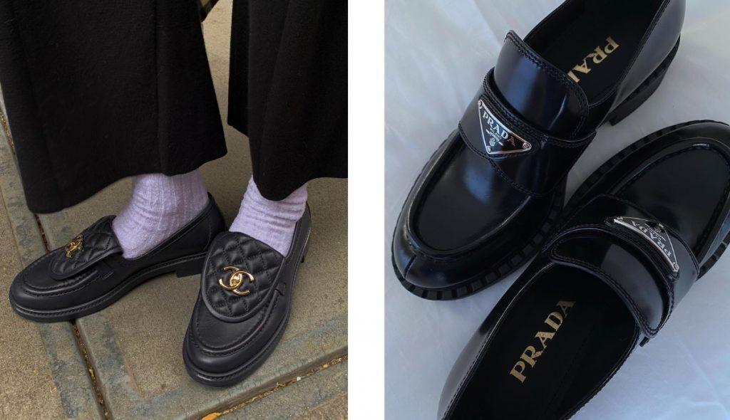 樂福鞋是什麼?由來冷知識公開: