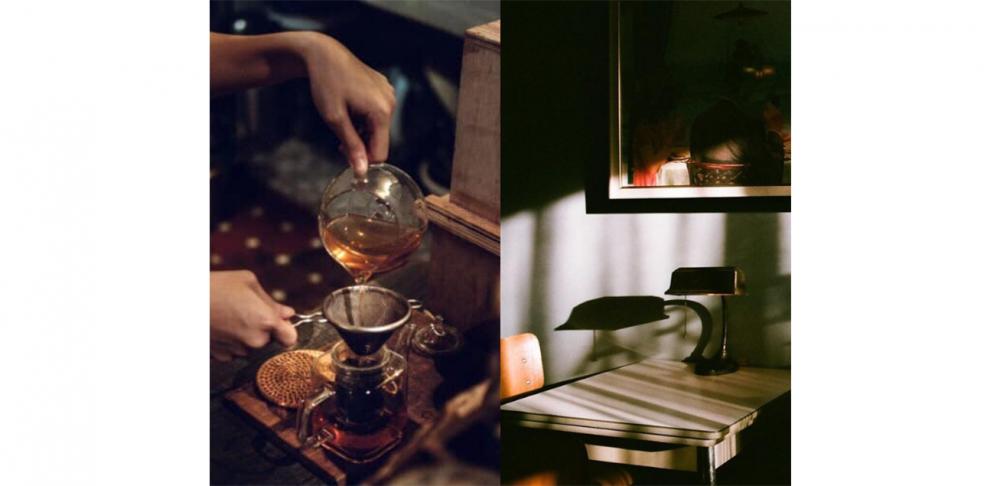 【嘉義私房咖啡廳】在髮廊吃司康、工地鐵皮裡飄咖啡香,到這4間嘉義咖啡聽享受時空錯置的奇幻午後
