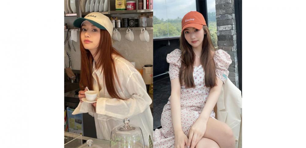 夏季「棒球帽穿搭」減齡又能修飾小臉!零技巧就能玩出4大街頭風格,連甜美派韓妞都在戴